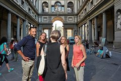 Expert-Led Private Tour of Florence's Uffizi Gallery