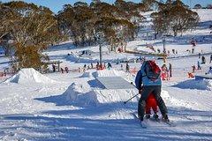 1 Day Mt Selwyn Snow Tour From Sydney