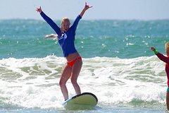 Imagen Byron Bay Private Surf Lesson