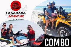 Fakarava Adventure Combo Activities