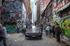 Imagen Boroughs of Melbourne - Signature Private City Tour