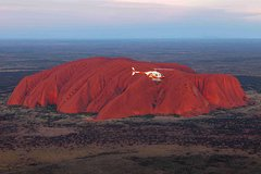 Imagen Uluru and Kata Tjuta Tour by Helicopter from Ayers Rock