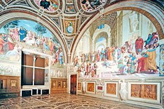 Kid-Friendly Private Vatican Tour with Sistine Chapel and Skip-the-line Tickets