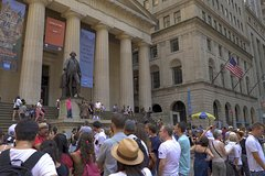 Imagen Walk-off Walk-on Historical Walking Tour of Lower Manhattan