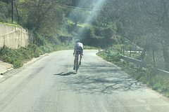 Daily Biking in the Rural Sicily