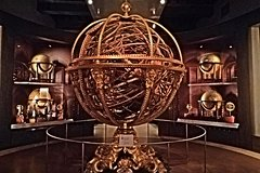 Discovering Galileo Museum in Florence Private Tour for Kids & Families