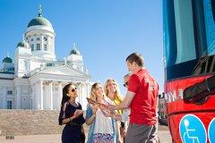 Ver la ciudad,Ver la ciudad,Actividades,Actividades acuáticas,Hop-On Hop-Off,Tour por Helsinki,Crucero por Helsinki