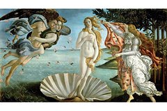 Uffizi Gallery Tour with a professional guide