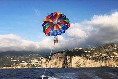 Parasail Experience - Sorrento Coast
