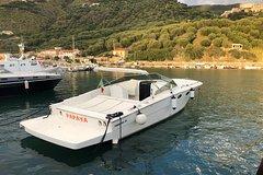 Tour, Excursion along the Amalfi Coast and Capri, private excursion