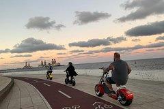 Harley Davidson E-Chopper Guided Tour in Las Palmas de Gran Canaria