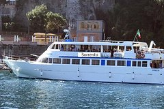 The Amalfi Coast Cruise