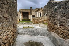 Pompeii and Amalfi Coast Private Day Trip