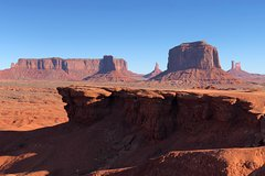 2 Day Camping Monument Valley and Grand Canyon, Antelope Canyon, Horseshoe Bend