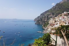 amalfi coast & pompeii in a full day 8 hours