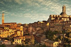 Cortona: Special Tuscan dinner