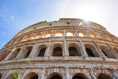 Italy Rome to Venice Private Semi-Independent 9-Day Tour by Rail