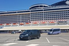Shore Excursion from Civitavecchia Port to Rome - Full day Tour