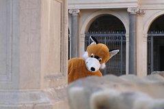 FOXTRAIL ITALY - URBAN ADVENTURE