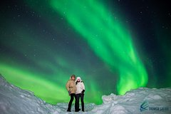 Excursions,Full-day excursions,Northern Lights