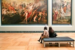 Imagen 2-hour guided visit of the Louvre Museum