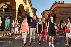Expert Led Night Tour of Florence