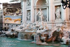 Rome, Colosseum & Vatican: The Best in one Day - Private Day Tour with