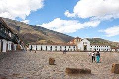 Imagen 3-Day Trip to Villa de Leyva from Bogotá