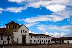 Imagen Villa de Leyva Day Trip from Bogotá