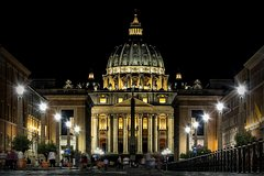 Private Night Tour - Vatican Museums & Sistine Chapel - Skip the line