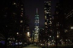 Imagen Night Time Downtown NYC Walking Tour