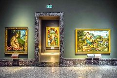 Milan Brera Gallery & Sforza Castle Private Tour with Local Top-Rated G