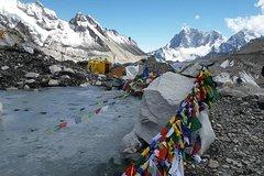 Everest base camp Budget trek Bed and Breakfast