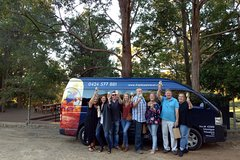 Wine & Dine the Day Away - Hunter Valley food & wine full day tour