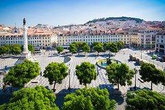 Imagen Recorrido a pie guiado por Lisboa