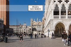 Doge's Palace and St. Mark's Basilica Skip-the-Line Tour in Venice