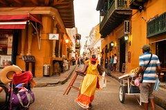 Imagen Excursión por la costa: Visita por la ciudad de Cartagena