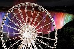 Tickets, museos, atracciones,Tickets, museos, atracciones,Tickets, museos, atracciones,Entradas a atracciones principales,Entradas a atracciones principales,Parques de atracciones,Noria Niagara SkyWheel