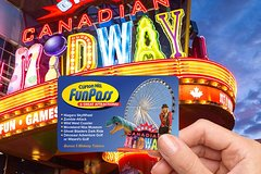 Tickets, museums, attractions,Tickets, museums, attractions,Major attractions tickets,Amusement parks,Niagara Falls City Pass
