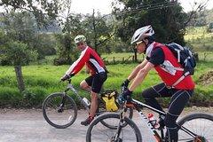 Imagen Extreme Mountain Bike Adventure from Bogotá
