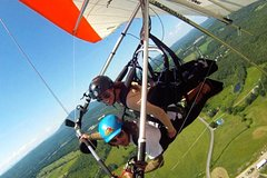 Imagen Hang-Gliding Tour from Bogotá