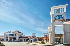 Salir de la ciudad,Actividades,Excursiones de un día,Shopping tours,Excursión a Wrentham Village