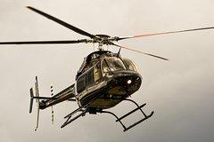 Imagen Helicopter Flight Medellín