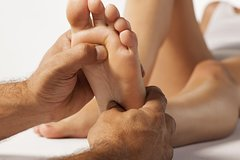 NYC/ Hoboken Walking Tour & Foot Reflexology Learning Experience