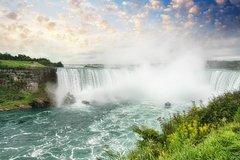 5-Days Niagara Falls, New York, Washington D.C. & Philadelphia Tour from Boston