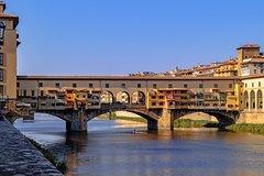 Florence City Walking Tour