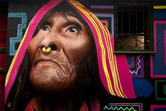 Imagen Private Bogotá Street Art Tour