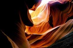Antelope Canyon Grand Canyon Luxury Tour