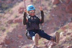 Actividades,Activities,Actividades de aventura,Adventure activities,Adrenalina,Adrenalin rush,Grand Canyon,Gran Cañón