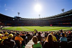Imagen Sports Tour of Melbourne with MCG Tour and National Sports Museum